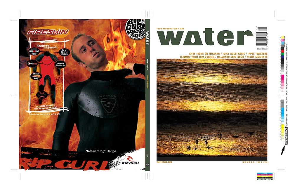 Blue Water Publishing